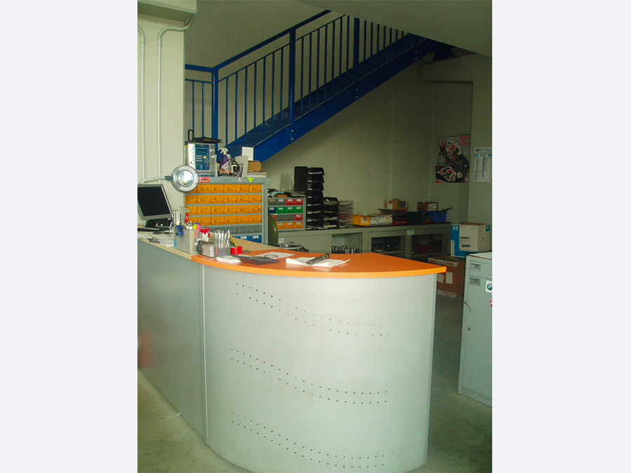 Uffici | Oleodinamica2000