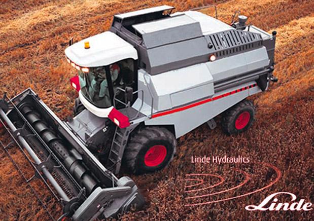 Linde Hydraulics | Oleodinamica2000