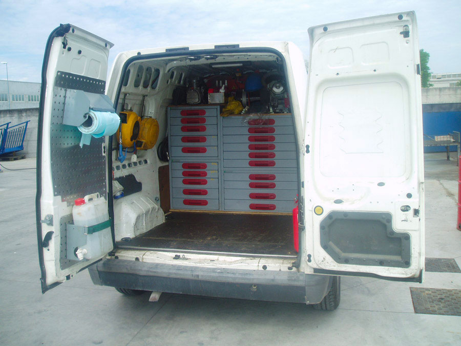 assistenza e manutenzione componenti idraulici