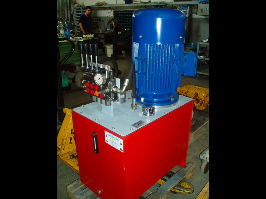 progettazione e costruzioni componenti idraulici