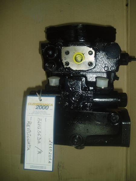 pompa A4VG56