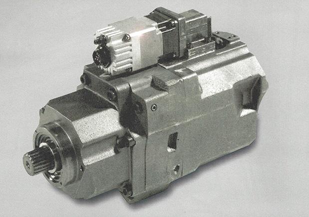 Linde Hydraulics | Oleodinamica 2000