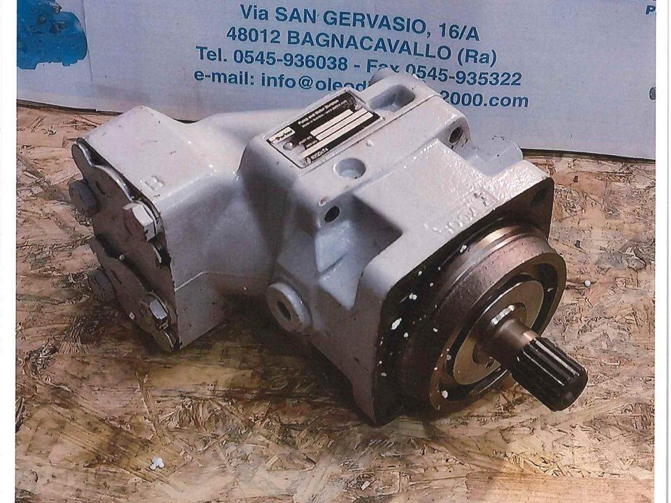 MOTORE PARKER F12-030-BIS